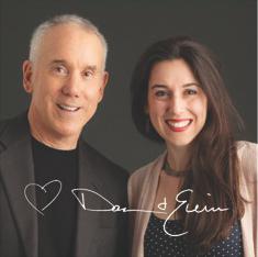 Dan Millman & Sierra Prasada - Keynote Speakers