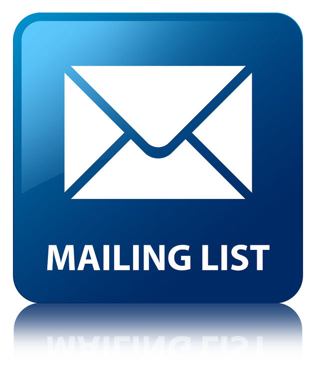 Nonfiction Writers Conference Mailing List