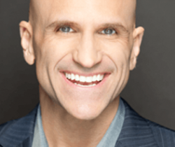 Michael Port – Heroic Speaking: How to Give the Best Presentations of Your Life