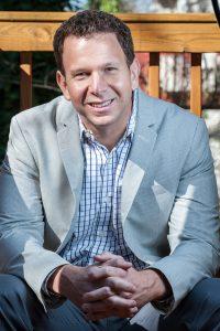 Corey Perlman - Creating Consumable Social Media Content
