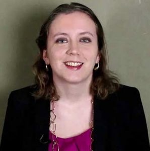 Literary Agent Megan Close Zavala