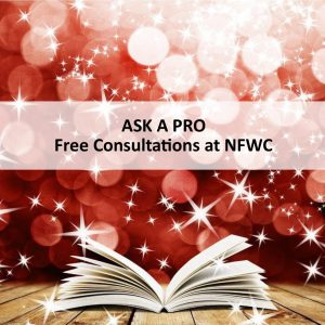 Ask a Pro - Free Consultations with Publishing Industry Professionals
