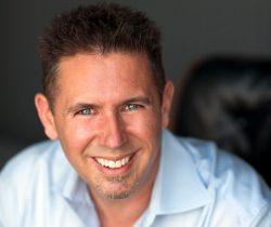 Patrick Schwerdtfeger – Platform Speaking