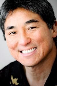 Keynote Speaker Guy Kawasaki