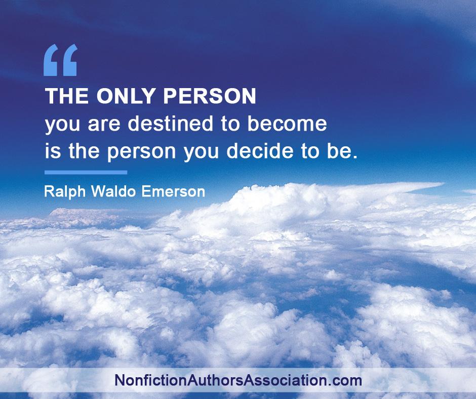 quote ralph waldo emerson