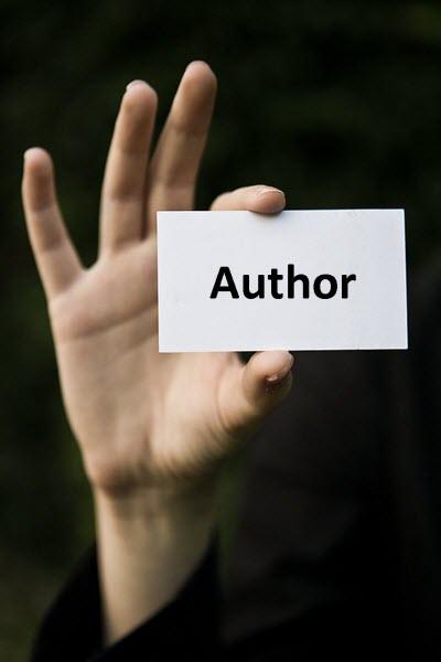 nonfiction author