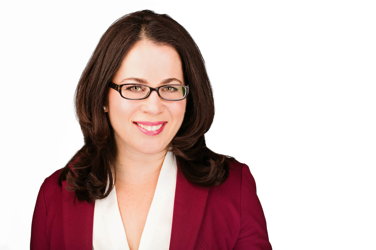 Suzanna Baum – Public Speaking: How to Leave Your Audience Wanting More