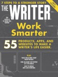 As seen in The Writer magazine