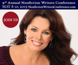 Cheryl Richardson – KEYNOTE – Self Care for Writers