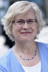 Sanda Beckwith