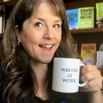 Stephanie Chandler - Tribe-Building for Authors