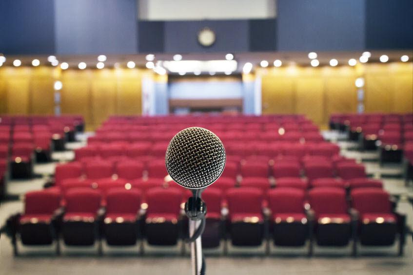 More Speakers Coming Soon!