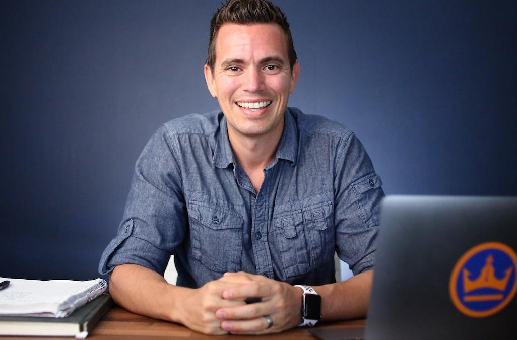 Dave Chesson – Master Amazon Marketing