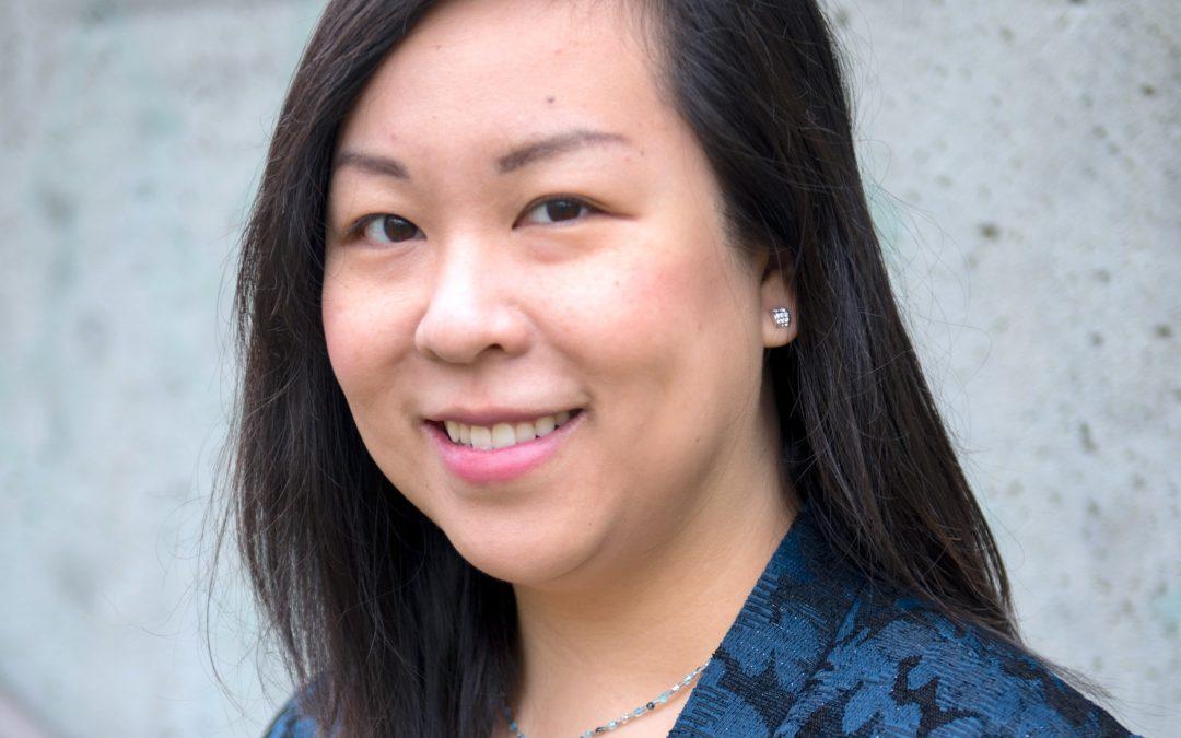 Jennifer Chen Tran – Pitch the Agents