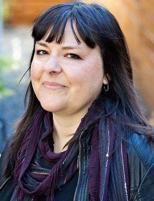 Janet Margot – Amazon Ads for Non-Fiction Authors