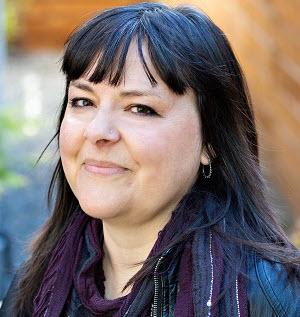 Janet Margot
